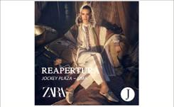 Zara abre en Perú una de las tiendas más grandes de la región