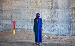 «Las Fashion Weeks en Lagos, Ghana o Dakar se vuelven cada vez más potentes », Ramata Diallo
