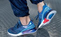 Louis Vuitton présente sa nouvelle paire de running