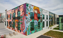 Gucci launches its new creative hub Gucci ArtLab in Florence