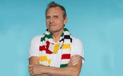 ¿Podrá Jean-Charles de Castelbajac devolverle el color a Benetton?