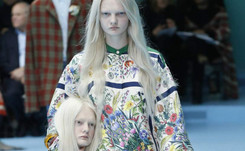How Milan fashion week went from consistent to compelling