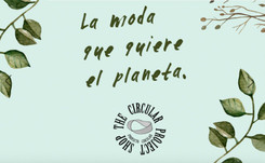 La moda sostenible invade Madrid durante la semana de la moda