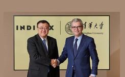 Inditex firma un convenio para conceder becas en China