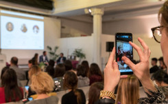 IED acoge Ecobrand, un evento de moda y marketing a favor del medioambiente
