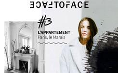 La 3ème édition de Face to Face Paris