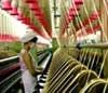 Crecen exportaciones de textil español