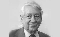 Raymond Massaro est mort