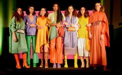 Moweek celebró la moda con un concepto renovado