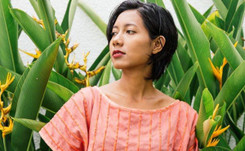 Zero waste fashion: Q&A with US brand Tonlé