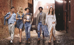 Ralph Lauren Corp. to incorporate Denim & Supply within Polo brand
