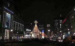 Weihnachtsgeschäft: HDE sieht Aufwärtstrend kurz vor dem Fest
