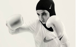 Nike met en vente le hijab spécial sport