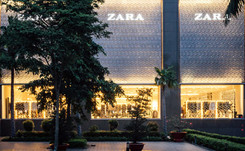 Inditex desembarca en Vietnam con una tienda de Zara