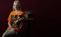 Gucci collabore avec Ignasi Monreal pour sa nouvelle collection en édition limitée