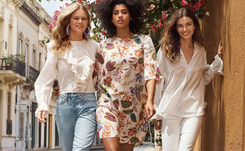 H&M désormais disponible sur Tmall
