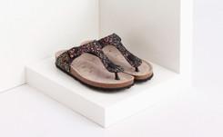 Suecos lanza su primera colección BIO de sandalias