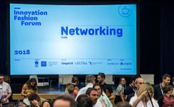 Moda y Tecnología se unen en la tercera edición de Innovation Fashion Forum