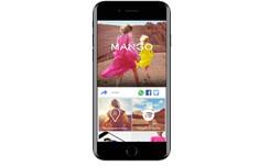 "Shazam, la nueva ""jukebox"" de Mango"