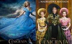 Los zapatos de Cenicienta según la moda española