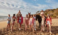 """Aitana, Paula Gonu, Laura Escanes… Stradivarius tira de influencers para su """"The Summer Expedition"""""""