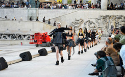 6 Reasons Why Paris Fashion Week Dominates Over Others