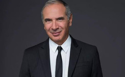 Carlo Capasa confermato presidente di Camera della moda