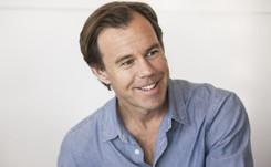 Exclusif : 15 minutes avec Karl-Johan Persson, le PDG du groupe H&M