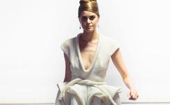 Nuevos creadores abren semana de la moda en París