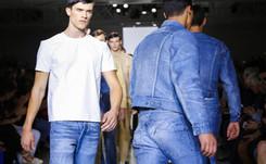 La moda de Milán propone un hombre seguro y elegante