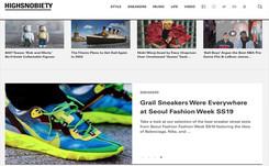 Von Leser zu Käufer: Highsnobiety baut Geschäftsfelder mit Webshop und eigener Kollektion aus