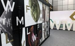Los showrooms de los diseñadores de moda masculina en la London Fashion Week Primavera Verano 2019