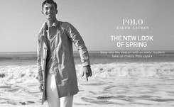 Ralph Lauren announces two senior executive appointments