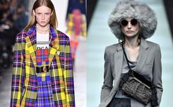 Les 10 tendances de cette fashion week milanaise
