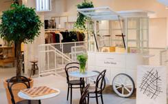 & Other Stories : visite en images de la nouvelle boutique du Marais à Paris