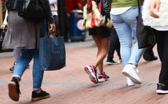 Prognose: Einzelhandel erwartet Jahresplus von zwei Prozent