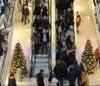 Estadounidenses gastarán más de $700 en Navidad