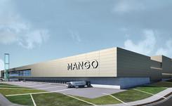 Mango llega a tierras chilenas