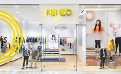 Kenzo Kids : Ouverture d'une première boutique à Hong Kong