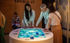 Des leaders de l'industrie s'unissent pour une mode circulaire