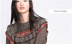 Zara entre las marcas preferidas por los jóvenes chinos