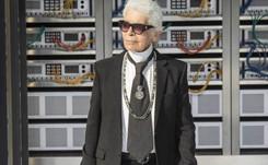 Chanel presenta un desfile de alta costura en París sin Karl Lagerfeld