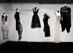 Moda mexicana en Madrid