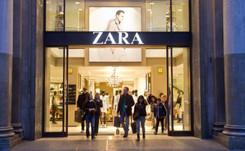 La tienda de Zara más grande del mundo estará en Barcelona