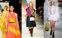 La Semana de la Moda de Londres rinde homenaje a Karl Lagerfeld