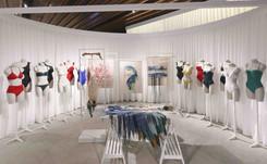 Oysho presenta su colección sostenible en China
