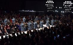 Estos son algunos de los destacados de moda de Bogotá Fashion Week