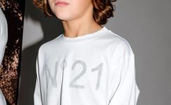 N21 affida Brave Kid la linea bimbo