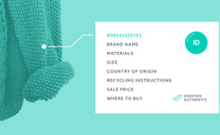 Fashion companies unite to create digital ID to enable circularity