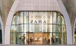 Nike y Zara se convierten en las marcas de moda más valiosas del mundo